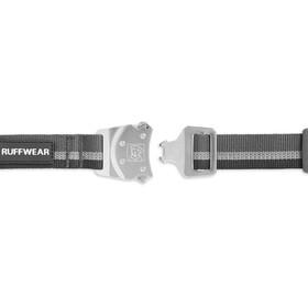 Ruffwear Top Rope Cuello, gris